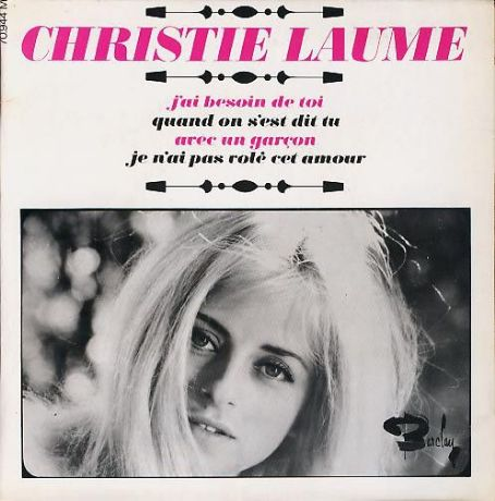 Christie Laume Album 02