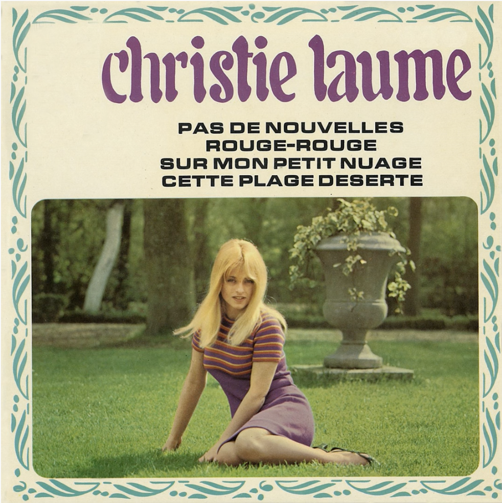 Christie Laume Album 03