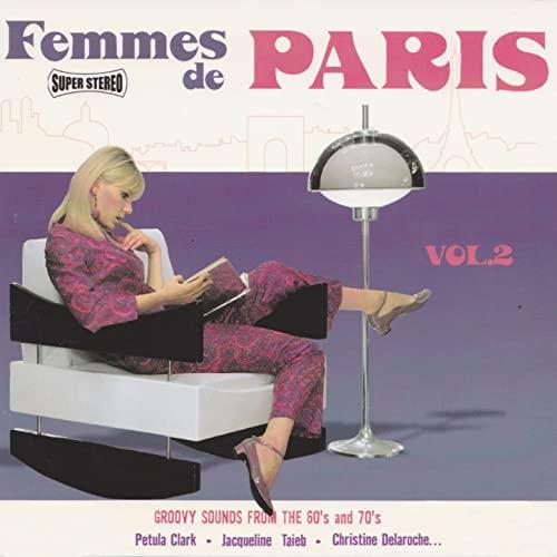 Femmes de Paris Vol.2