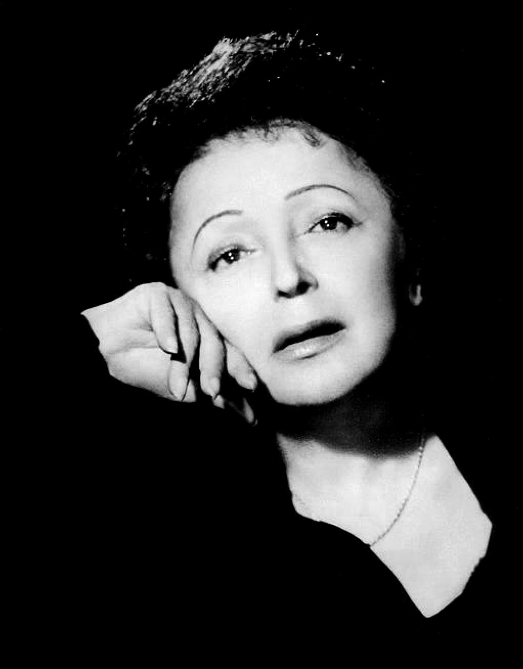 Legendary Edith Piaf