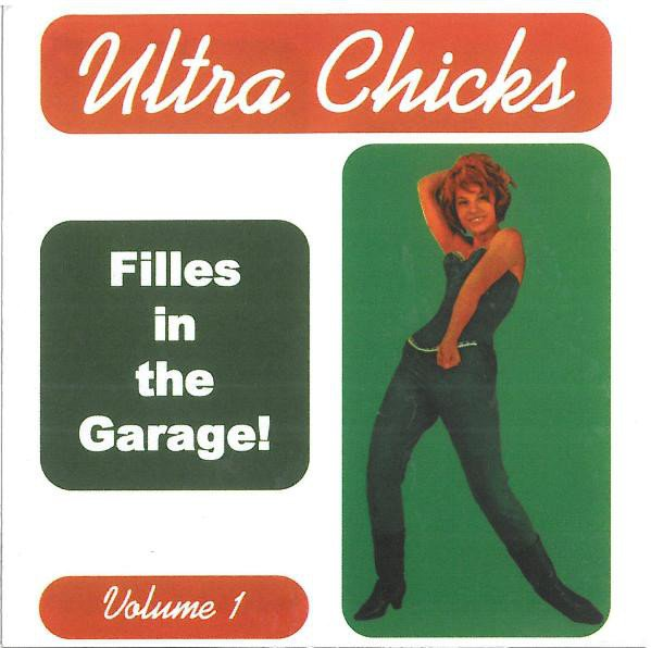 Ultra Chicks Album